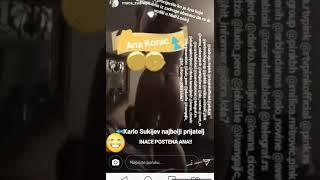 Ana Korać  gola!!!!