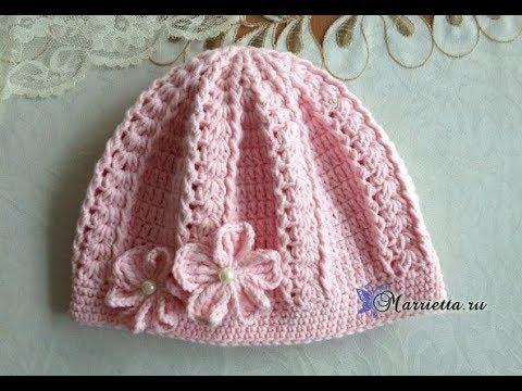 Crochet Patterns For Free Crochet Hat Patterns For Children 2276