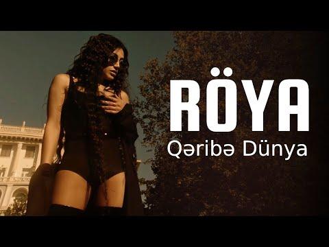 Röya - Qəribə Dünya (Official Video)