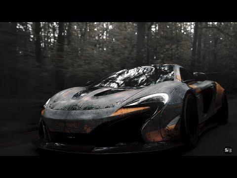 McLaren 650S Chernobyl Design x Armytrix Titanium Exhaust x LBWK Widebody x HRE Wheels by The Cars