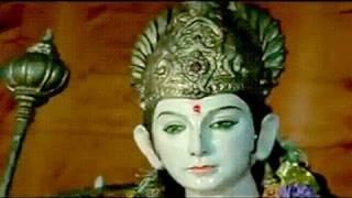 Mata Tere Dar Pe Aaya - Dharmendra, Mithun, Hum se na Takrana Devotional Song