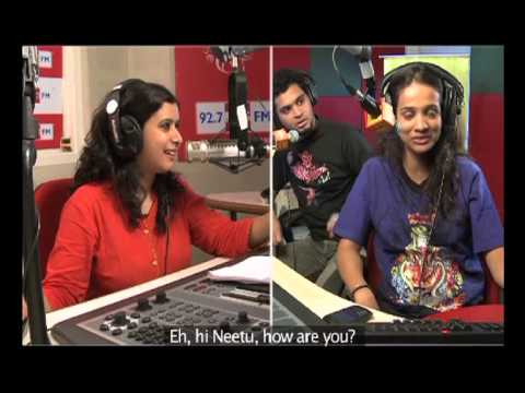 Airtel - RJ Calling RJ (Innovative Radio Campaign by JWT India)