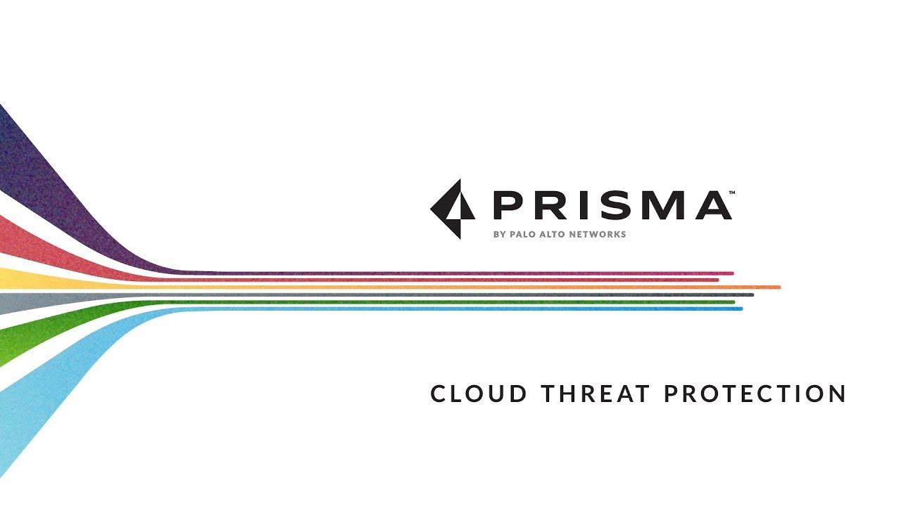 Prisma Lightboard - Cloud Governance and Compliance