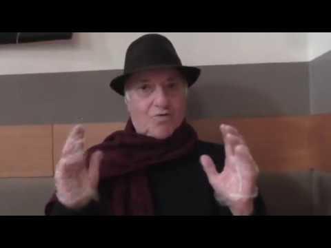 I consigli per le feste di Giorgio Bracardi