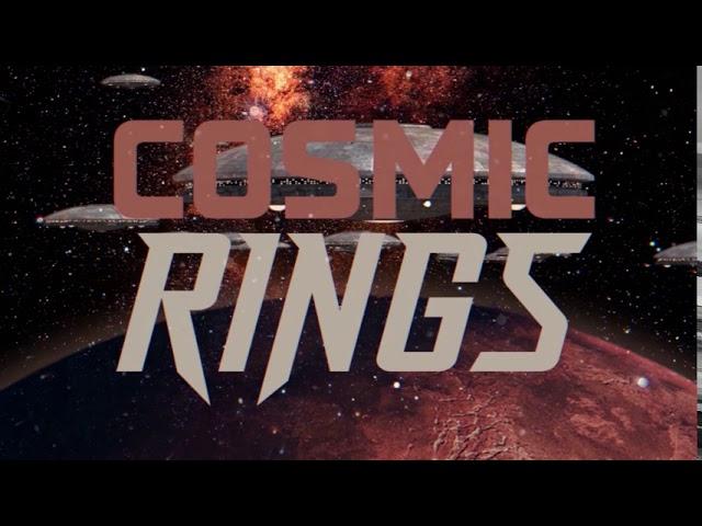 Kosmic Dragon - Epic Power Metal