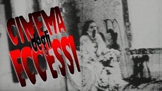 RECENSIONE: Begotten (Cinema degli Eccessi #18)