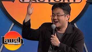 Jason Leong - Power Rangers (Stand Up Comedy) thumbnail
