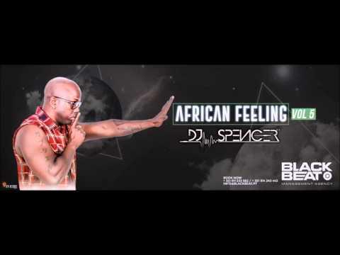 Dj Spencer - African Feelings vol.5 (kizomba set)