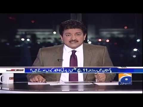 Capital Talk - 10-January-2018 - Geo News