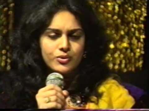 Interview of Meenkshi Seshadri by Umesh Malviya