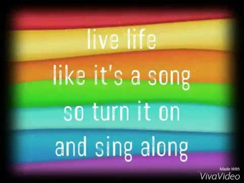 Free download Mp3 lagu Jesse and Joy   Live Life Lyrics online
