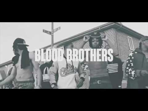 BloodBrothers Ft  King Kliff  Ghetto SymphonyFrees