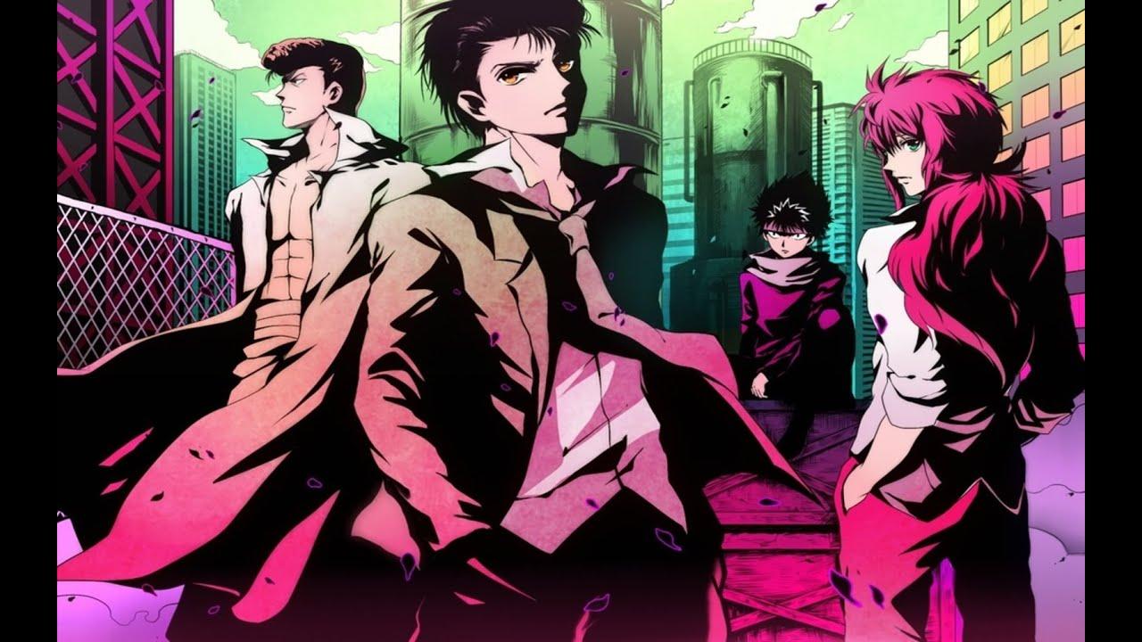 anime delinquent