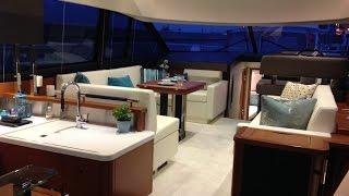 2015 Prestige Yachts 500 Fly