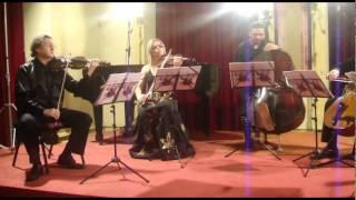 Quinteto da Paraíba - Marco Marciano | Lenine e Bráulio