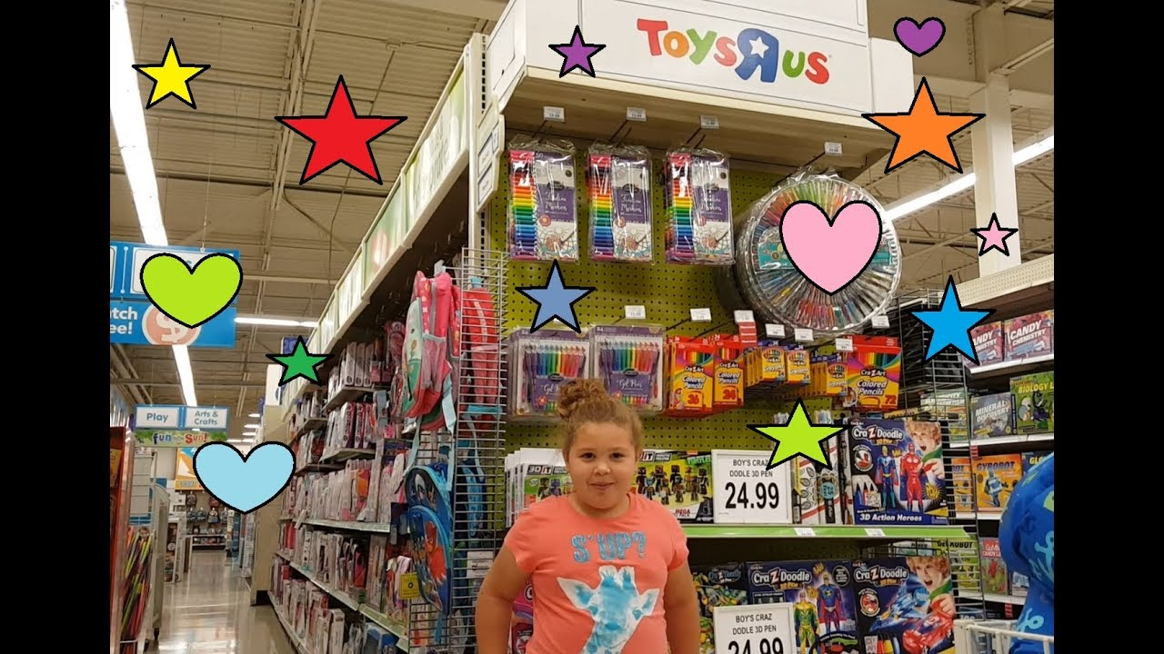 Cool Toys From Toys R Us : Mega toy haul from toys r us best