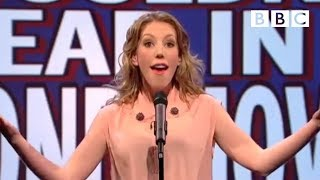 Lines you wouldn't hear in a Bond movie | Mock the Week - BBC