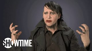 Californication | Behind the Scenes with Marilyn Manson | Season 6