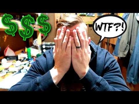 YouTube Fishing Industry (We NEED To Talk!!!)
