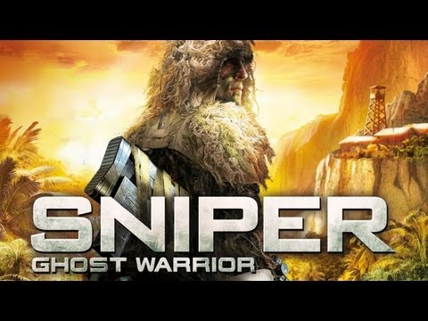 Sniper: Ghost Warrior - Headshots Gameplay Trailer *CENSORED* | HD