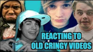reacting to musical.lys