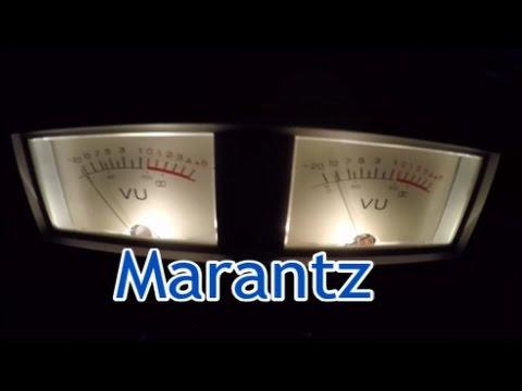 Vintage Audio Repair & Restoration...1979 Marantz SD 800 Tape Deck