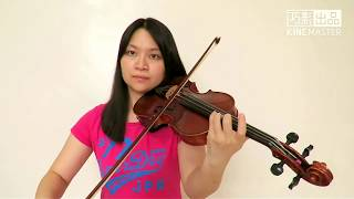 Download Lagu Christina Aguilera - Twice(Violin Cover) Mp3