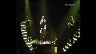 MAZONAKIS LIVE - ZILEVO - ELA NA DEIS