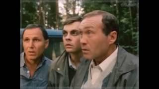 """Юрий Кузнецов Эпизод х/ф """"Гений"""" 1991 г."""