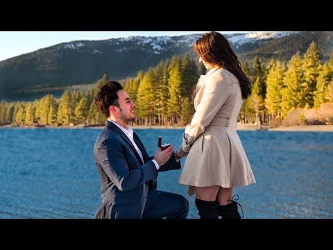 THE BEST SURPRISE PROPOSAL!