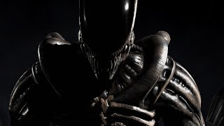 ALIEN VS PREDATOR FIRST TO 3?! Alien Ranked Matches with Dink!