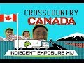 MOTHER TRUCKER! WE GOT ROBBED? NO, CANADA! - Crosscountry Canada Gameplay | INDIECENT EXPOSURE 14
