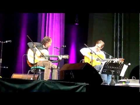 Al Di Meola & Peo Alfonsi (World Sinfonia Duo) - The Infinite Desire