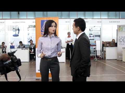 IDEA Malaysia Inventors' Challenge : Uncut Scene During Semi Final (ii)
