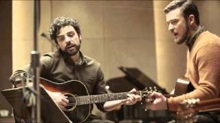 [Inside Llewyn Davis OST] Five Hundred Miles