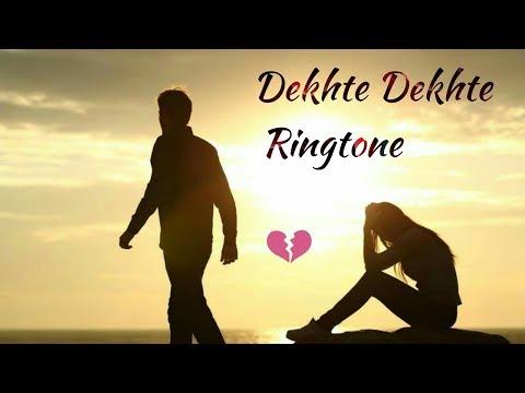 Dekhte Dekhte Ringtone | Sochta Hu Ki Wo Kitne Masoom The Ringtone | Raj Ke Rulaya Ringtone