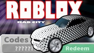 NOVA SKIN PARA CARROS NO MAD CITY FREE | ROBLOX