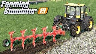 Powiększanie pola - Farming Simulator 19 | #33