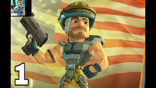 Major Mayhem 2 - Gun Shooting Action Gameplay #1