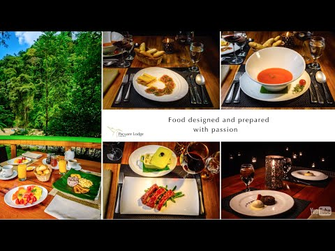 Pacuare Lodge - Costa Rica - Culinary Experience