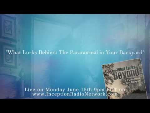 June 15th 9pm ET Aaron Judkins w/ author Jason Offutt #Paranormal #Ghosts