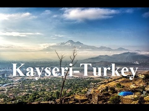 Turkey/Kayseri (Erkilet Hill) Part 77