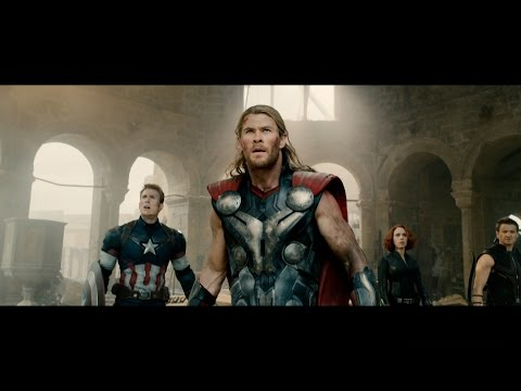 Marvel's Avengers: Age of Ultron - TV Spot 2