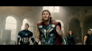 Marvel's Avengers: Age of Ultron - TV Spot 2 thumbnail
