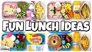Lunch Making DISASTER 😱 Making YOUR Lunches