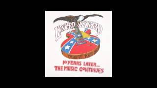 Lynyrd Skynyrd-----The Ballad of Curtis Loew----LIVE.