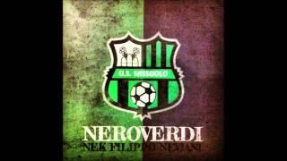 Nek - Neroverdi (Inno Ufficiale U.S. Sassuolo Calcio)