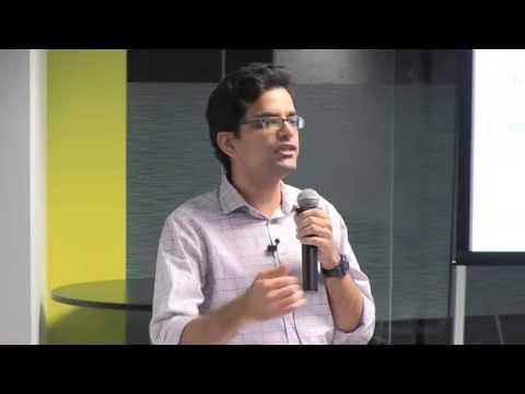 sfspark.org:  Akshat Aranya, Interactive Query Platform on Spark at Quantcast