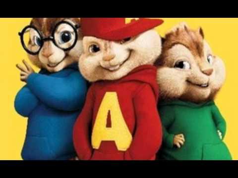 Zajebali Radio [Alvin i Wiewiórki] #03