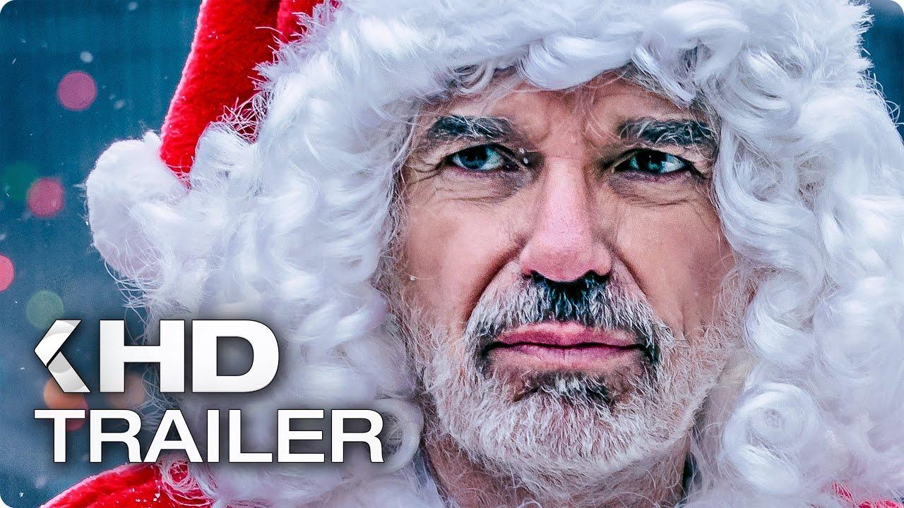 bad santa trailer german
